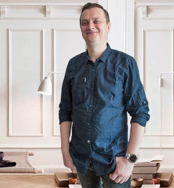 Odessa-dizainer
