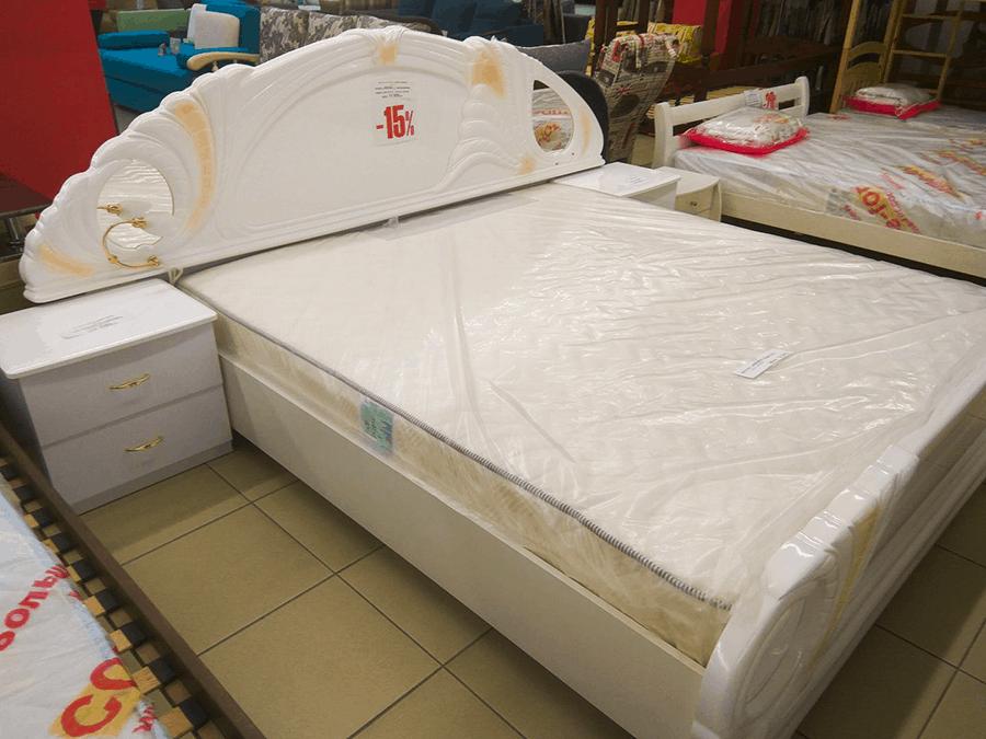 Двуспальная кровать в Одессе