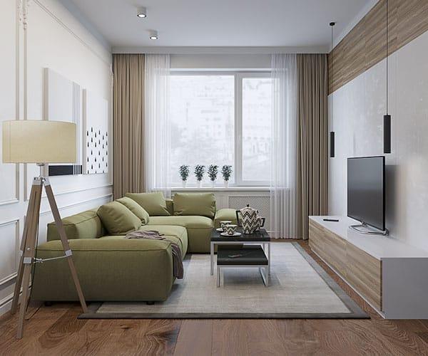 Ремонт квартир в Одессе и Черномосрке